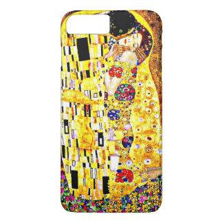 Klimt - The Kiss iPhone 7 Plus Case