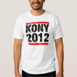 Kony 2012 Movement Shirt
