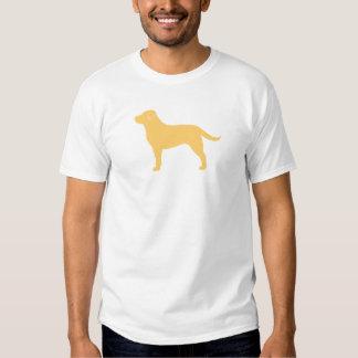 Labrador Retriever (Yellow) Shirt