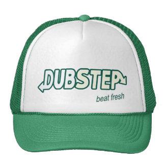 ladies girls guys or mens DUBSTEP beat fresh Trucker Hat