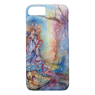 LADY OF LAKE / Magic and Mystery iPhone 7 Case