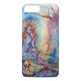 LADY OF LAKE / Magic and Mystery iPhone 7 Plus Case