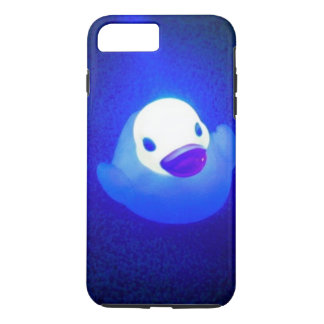 LED Duck Bluing No. 1 iPhone 7 Plus Case