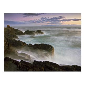 Les Etats-Unis, Washington, îles de San Juan.  Cartes Postales