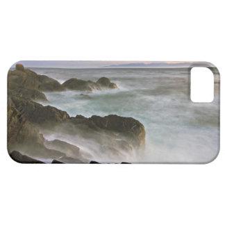 Les Etats-Unis, Washington, îles de San Juan.  Coque iPhone 5 Case-Mate