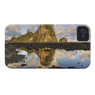 Les Etats-Unis, Washington, parc national Coques iPhone 4 Case-Mate