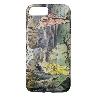 Let Us Have Peace, Now a President is Elected iPhone 7 Plus Case