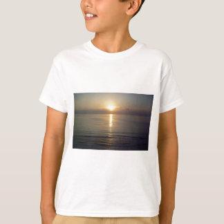 Lever de soleil de Daytona Beach T Shirts