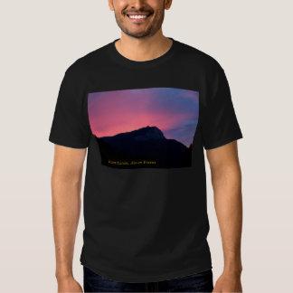 Lever de soleil de Sainte Victoire Tee Shirt