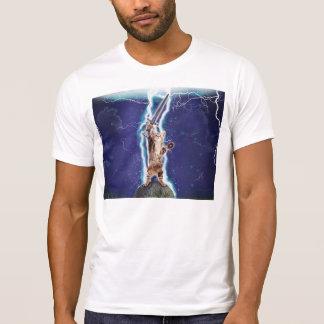 Lightning Cat Tshirts