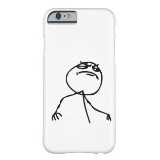 Like a Boss Barely There iPhone 6 Case