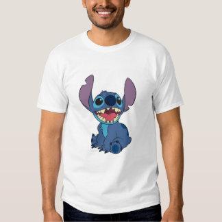 Lilo & Stitch Stitch excited Shirts