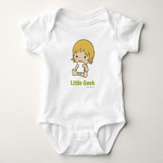 Little geek t shirt