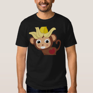 Little Monkey Collection 116 Shirts