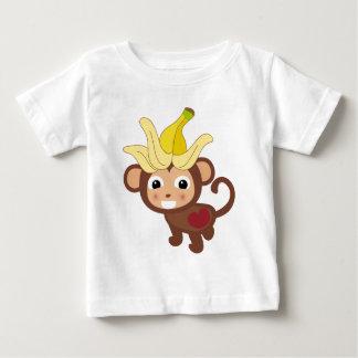 Little Monkey Collection 116 T Shirt