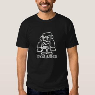 LogoBot T-shirts