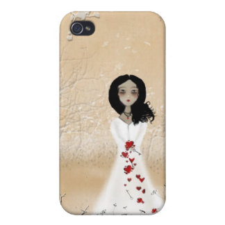 Love Can Touch Us One Time iPhone Case Cases For iPhone 4