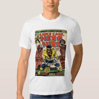 Luke Cage Comic #15 Shirt