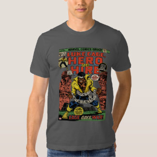 Luke Cage Comic #15 Tshirt