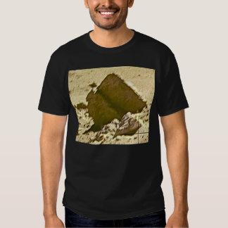 Lunar Trash Dump T Shirts