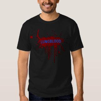 Lungblood Tee Shirt