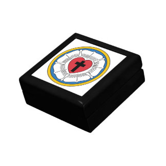 Luther's Rose Gift Box