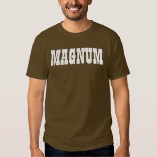 MAGNUM TSHIRTS