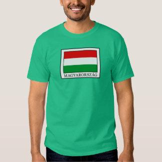 Magyarorszag Shirts