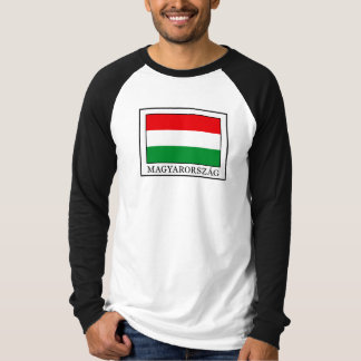 Magyarorszag T Shirts