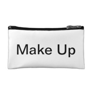 Make - Up Bag Makeup Bag