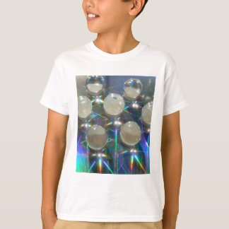 Marbles on Holograph T-shirts