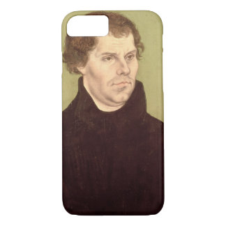Martin Luther iPhone 7 Case
