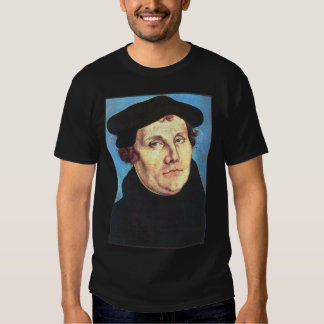 Martin Luther Quote Three Tees