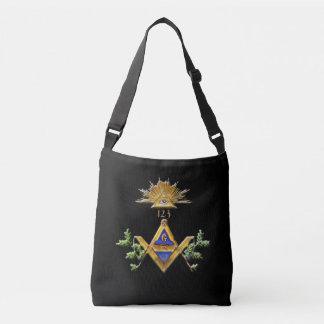 Masonic Life (Lucid) Tote Bag