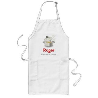 Master Cook Long Apron