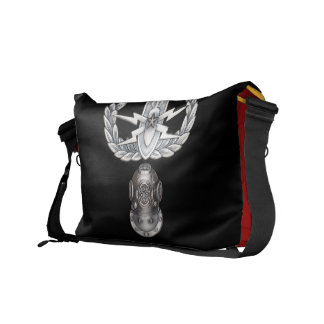 Master EOD 2nd Class Diver Courier Bag