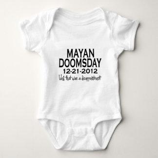Mayan Doomsday Tshirt