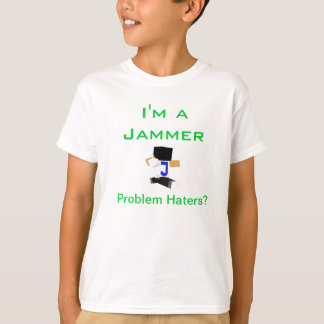 McKGamer Problem Haters? Tshirt
