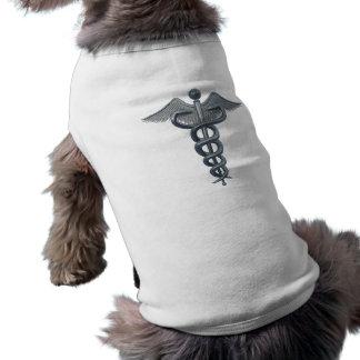 Medical Profession Symbol Doggie Tee