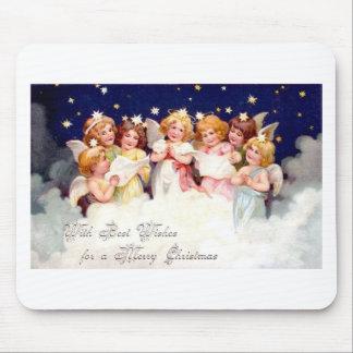 Meilleurs voeux pour un Joyeux Noël Tapis De Souris