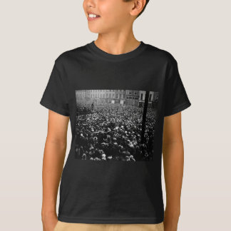 Michael Collins Free State Demonstration 1922 Tee Shirt