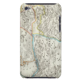 Middle East, Afghanistan Case-Mate iPod Touch Case