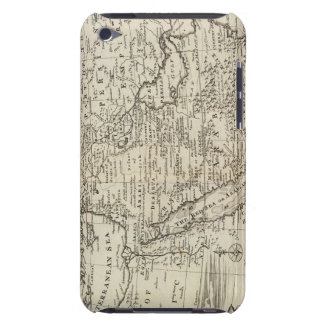 Middle East Case-Mate iPod Touch Case