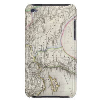 Middle East iPod Touch Cases