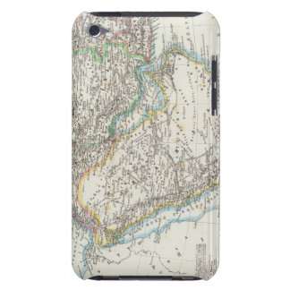 Middle East, South Asia iPod Touch Case