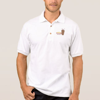 Milkshake and French Fries Polo Shirt