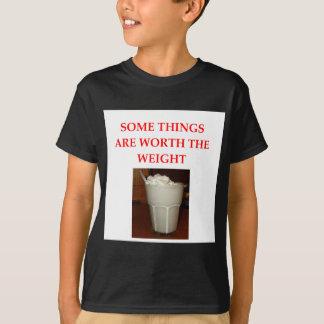 milkshake t shirt