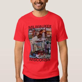Milwaukee pride ? t-shirt