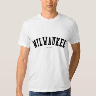 Milwaukee Shirts