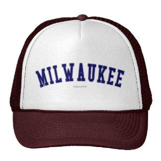 Milwaukee Trucker Hat